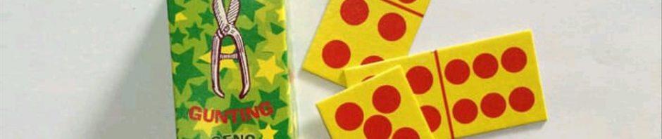 Kiat Menghitung Card Judi Domino Online