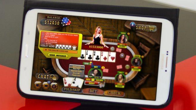 Temukan keragaman game poker terbaik Android yang sering dimainkan