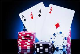 Sisi tambahan dari permainan kartu poker online