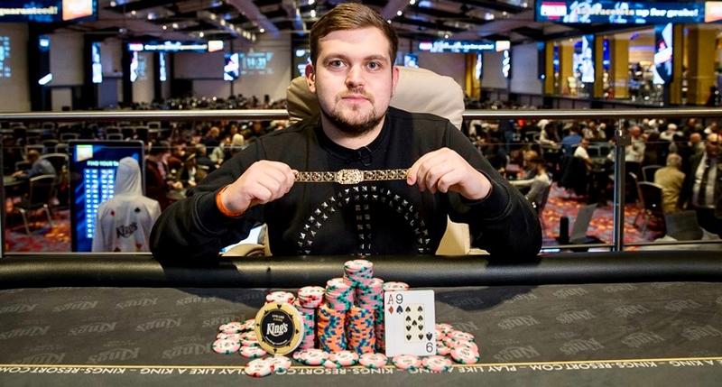 Strategi Poker Online Paling Efisien Memenangkan Permainan 2021