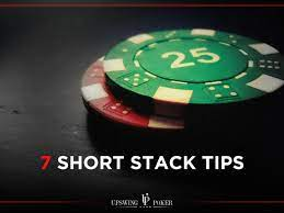 How to Play Short stack